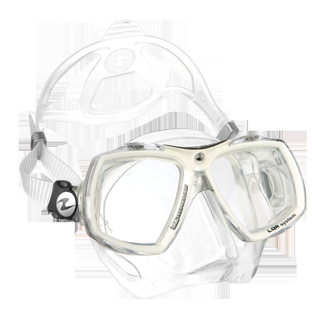 Tauchermaske Technisub Look 2